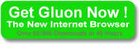 Gluon Internet Browser 2009