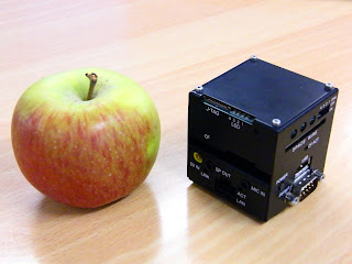 Apple Sized Mini PC