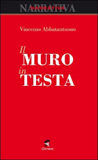 """Il Muro in testa"", in tutte le librerie!"