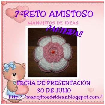RETO AMISTOSO DE GABY
