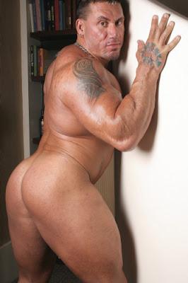 Hombres Desnudos Argentinos