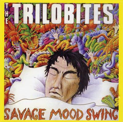 The Trilobites - Fuck = Love
