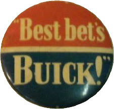 best bets buick