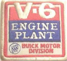 V6 plant