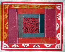 Paper Quilt Card