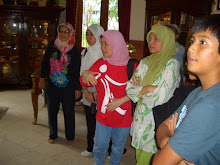 House of Sampoerna, Surabaya - January 2009