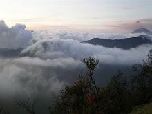 Bromo-Tengger-Semeru National Park, Indonesia - January 2009