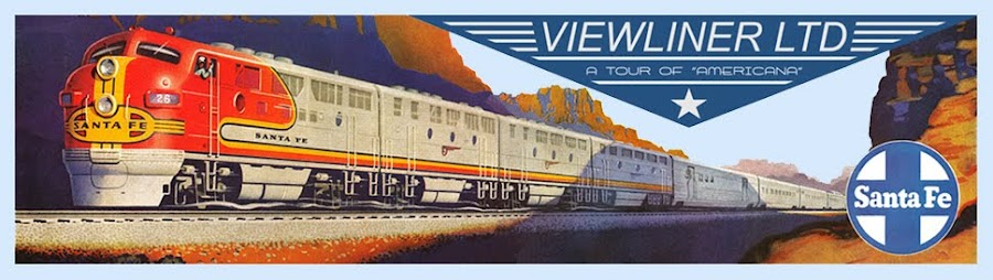 Viewliner Ltd.
