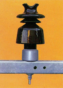 Isolator Pin Post 20 KV