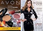 Revista Avon Campanha 9