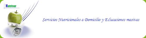 Servicios Nutricionales