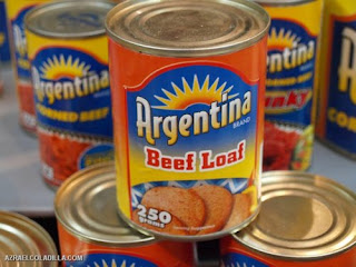 argentina corned beef