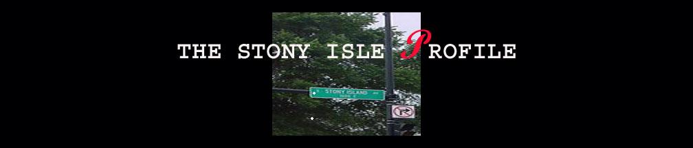 Stony Isle Profile