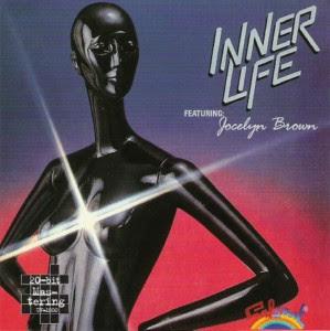 Soul & Funk 80's: Inner Life - Inner Life (1981) CD