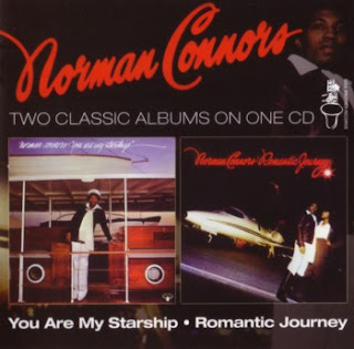 Norman Connors - Once I´ve Been There / Romantic Journey
