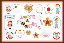 Love &amp; Cookies