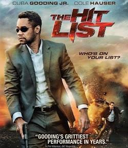 Danh Sách Đen - The Hit List (2011) Poster