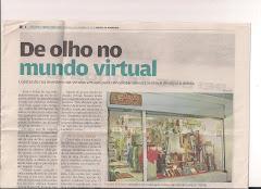 Jornal Diário de S. Paulo - 24/09/2010