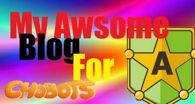 agent kooldude09's blog