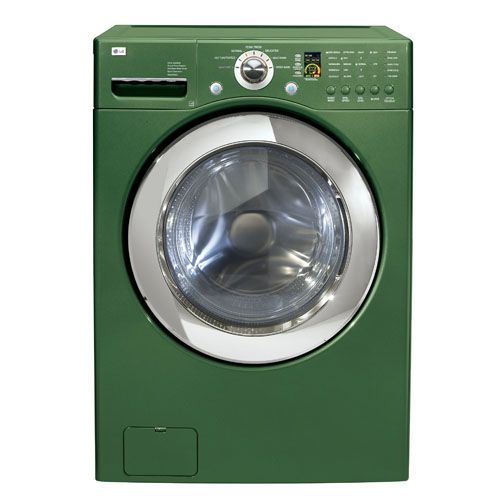 [washer]