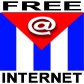 Free Internet para los cubanos
