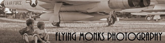 Flying Monks Photography