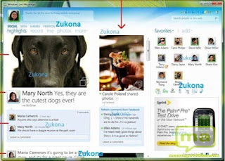 Windows Live MSN Messenger 2010 Conoce todo