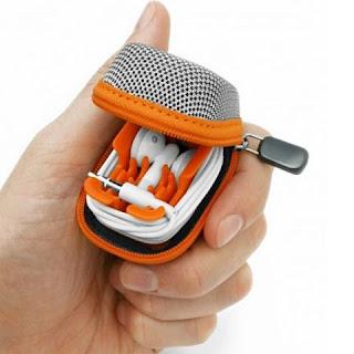Proteccion a los Auriculares