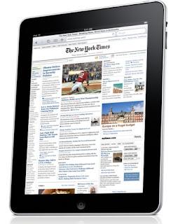 Una gran Utilidad para tu iPad