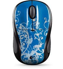 El Mouse Logitech Wireless M305