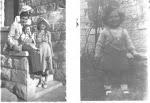 Mi niñez, Jerusalem 1948