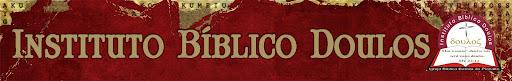 INSTITUTO BÍBLICO DOULOS