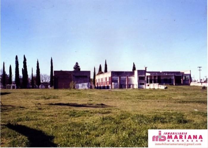 Inmobiliaria mariana - Construcciones san martin ...