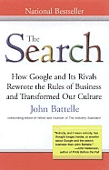 The Search: An insight into the development of Google and search