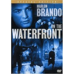 Marlon Brando: On the Waterfront (1954)