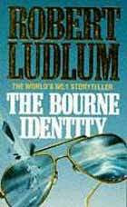 The Bourne Identity (1980) by Robert Ludlum