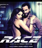 Race Hindi Movie
