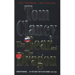 Tom Clancy: Bear and the Dragon