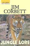Jungle Lore - a book by Jim Corbett (published in 1953)