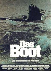 Das Boot the movie (1991)