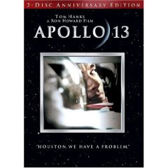 Apollo 13 - The Tom Hanks movie