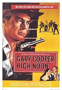 High Noon (1952 Film)