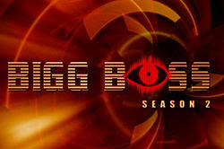 Big Boss Season 2 on Colors all 7 days at 10PM
