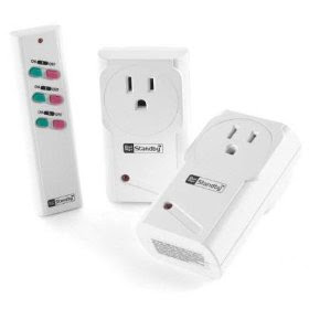 Bye Bye Standby BBSBUSA Energy Saving Kit