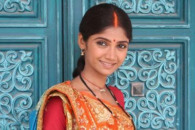 Ratan Rajput, heroine of Agle Janam Mohe Bitiyan Hi Kijo on Zee TV