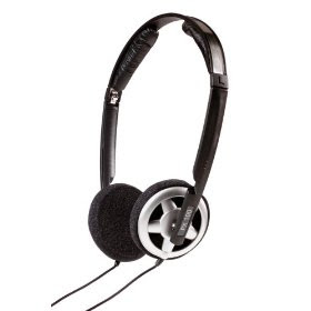 Sennheiser PX 100 Collapsible Headphones
