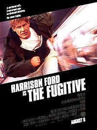 The Fugitive (1993) Oscar award winning movie starring Harrison Ford and Tommy Lee Jones
