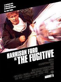 The Fugitive (1993) Oscar award winning movie starring Harrison Ford and Tommy Lee Jones
