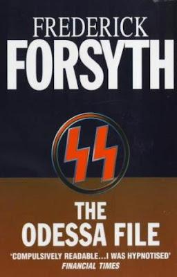 The Odessa File - Frederick Forsyth (1972)