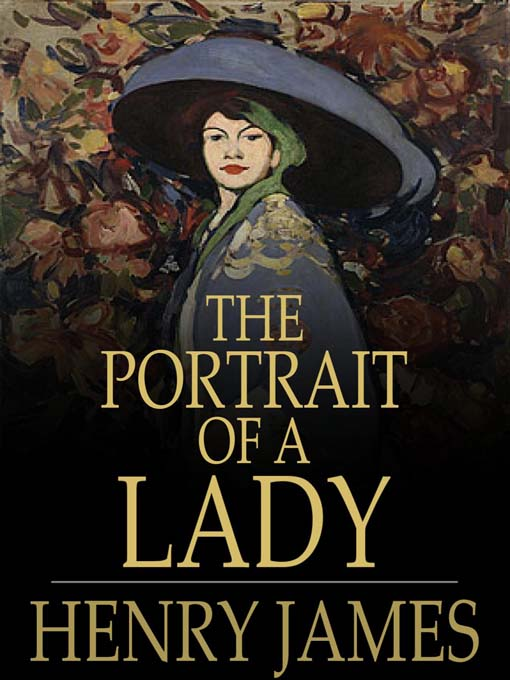 the importance of freedom in henry james the portrait of a lady Purchase of freedom in henry james's the portrait of a lady feminized fathers in the portrait of a lady 147 the henry james that an important transfiguration.